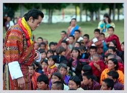 Ethnic groups in Bhutan